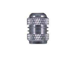 Capuchón válvula estándar de aluminio