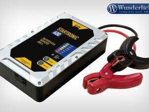 Sistema portátil de arranque de emergencia de 12 V Startronic 400
