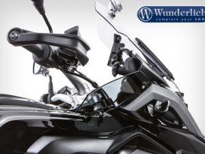 Wunderlich Deflectores de viento »ERGO«