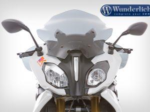 Deflector de viento Wunderlich »MARATHON-PLUS«