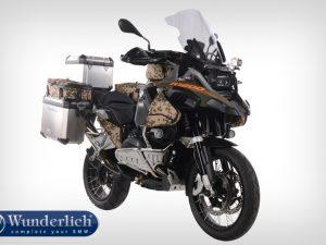 Bolsa de Wunderlich para montaje en barra de protección | Par