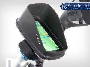Visera de protección TomTom Rider 550 | 450 | 410 | 400 | 42 | 40