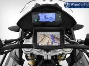 Visera de protección GPS Garmin Zumo 595