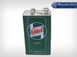 Aceite de motor Castrol 20W-50 1000ml