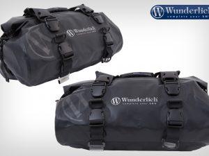 Wunderlich Rack Pack WP40 (con fijación rápida incluida)