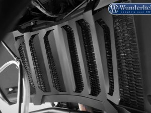 Protector de radiador de agua Wunderlich «EXTREME»