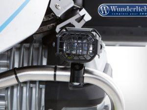Rejilla de protección para faro adicional »MICROFLOOTER«