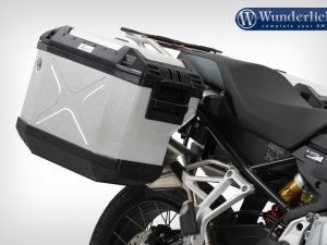 Hepco & Becker Sistema de maletas Cutout F 850 GS
