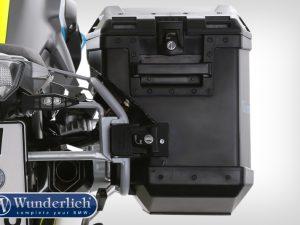 Sistema de maletas Hepco Cutout R 1200 GS / Adv. LC