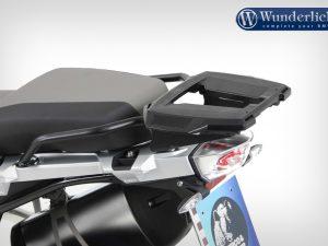 Hepco & Becker Portaequipajes superior de aluminio