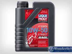 Liqui Moly Racing Synth 4T 10W-50
