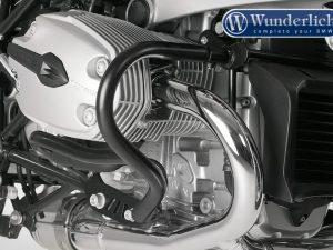Barras de protección del motor Wunderlich