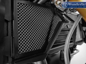 Wunderlich Protección para radiador de agua »EXTREME«