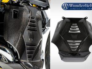 Spoiler para motor R 1200 R / RS LC – parte central