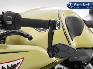 Adaptador Wunderlich para montar espejos retrovisores en los extremos