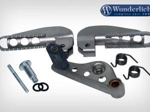 Trinquete de profundidad Wunderlich R 65/80 G / S