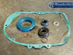 Gasket Set Gearbox Paralever without kickstart
