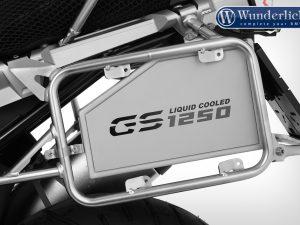 Caja-maletín R 1250 GS Adventure