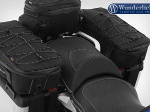 Asiento de acompañante »AKTIVKOMFORT« con calefacción para asiento