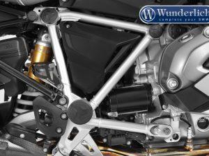 Wunderlich Set de tapones para chasis de 11 piezas