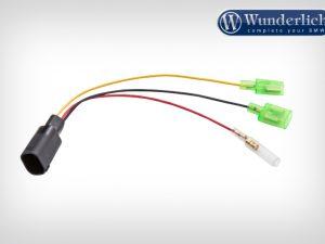 Wunderlich Kit eléctrico para luz trasera