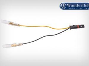 Kit de electrónica de señal de giro Wunderlich