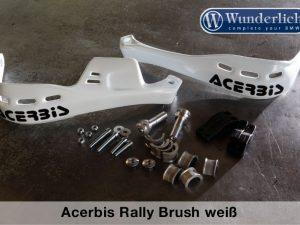 Manguitos Acerbis Rallye Brush