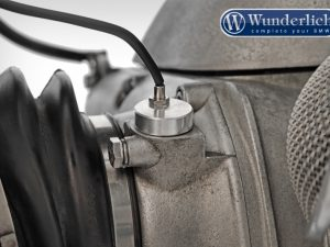 Velocímetro para Motoscope Chronoclassic Speedo