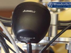 Instrumento Acewell