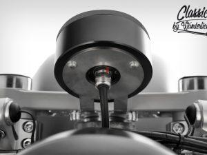 Velocímetro Motoscope Speedo