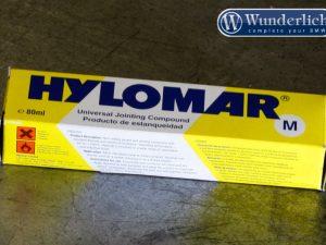 Sellador Hylomar azul