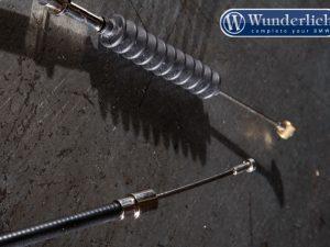Cable de embrague 1386 mm
