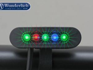 Luces LED de control Daytona »Alpha«
