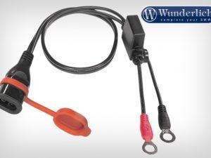 Cable para batería Optimate