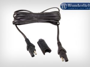 Alargador de cable de carga Optimate 1,8 m