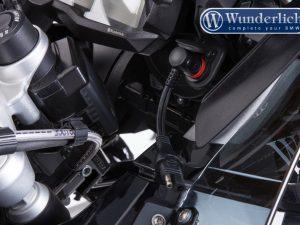 Conector para motocicleta Optimate
