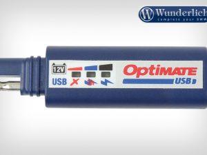 Conexión USB Optimate