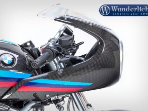 Carenado frontal Straße para la R nineT Racer 2017