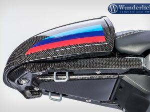 Recambio del asiento de acompañante con soportes para la R nineT/Racer
