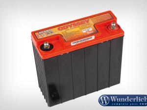Batería de plomo puro Odyssey PC680