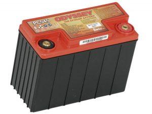 """Batería de plomo puro Odyssey PC 545 """"Lite"""""""