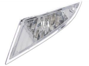 Cristal de intermitente delantero Clear-Flash