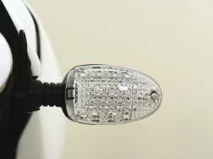 Set de intermitentes Led con luz de freno