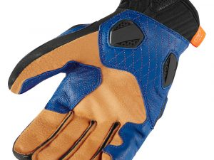 GUANTES ICON HYPERSPORT SHORT