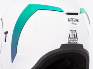 SPOILER TRASERO AIRFORM RST GRN