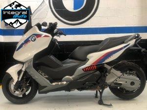 BMW C-600 SPORT | 2014 | 32.000 KM