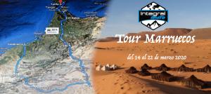 Tour Marruecos 2020