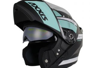 CASCO AXXIS FU406SV STORM SV METS
