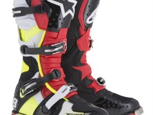 BOTAS ALPINESTARS OFF ROAD TECH 8
