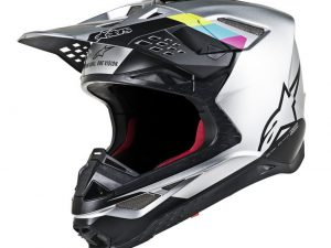 CASCO OFF ROAD ALPINESTAR SUPERTECH S-M8 CONTACT